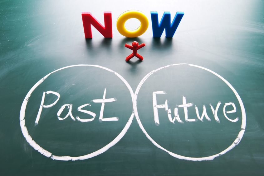 past-and-future