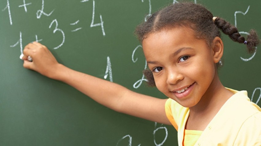 child-teaching