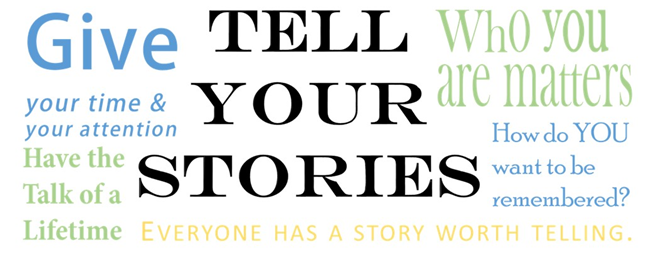 tell-your-stories