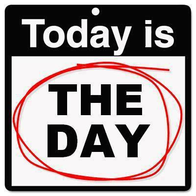 today_is_the_day