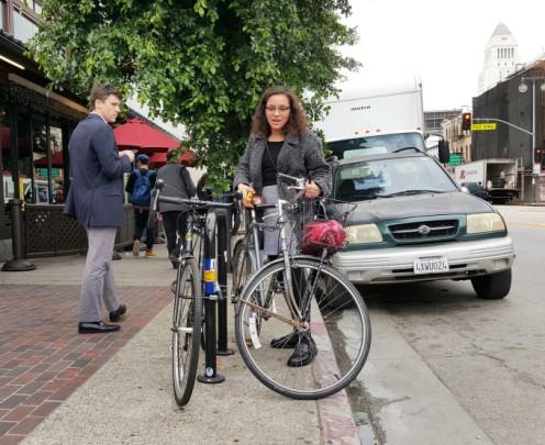 bicycle-rack-in-little-tokyo-downtown-la1