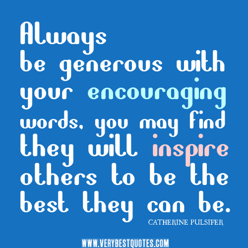 encouraging-words-quotes