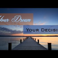 To Believe Or Give Up: What Will You Do With Your Dream?