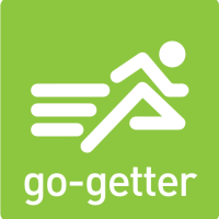 50 Word Inspiration: Be The Go-Getter!