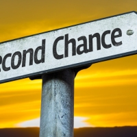 Take Advantage Or Pass: What Will You Do With Your Second Chance?